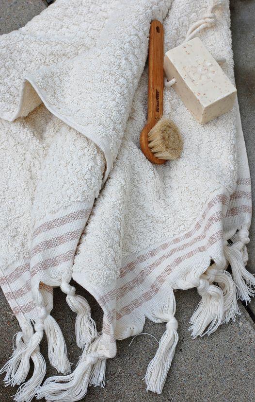 Hamam towels Lou & Friends