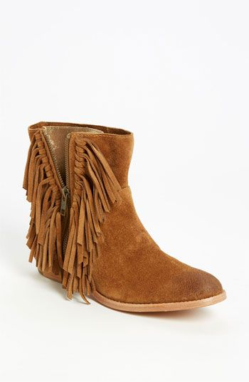 Zadig & Voltaire 'Pearce' Short Boot available at #Nordstrom