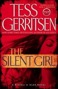 """This is just her latest (9th in the Rizzoli and Isles series). Finished it last night.  Start with """"The Surgeon"""" and read them all."""