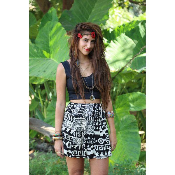 Aztec Tribal Geometric Skirt Midi Skirt High Waist Skirt Geometric... ($39) ❤ liked on Polyvore featuring skirts, dark olive, women's clothing, crop skirt, stretch midi skirt, geometric print skirt, aztec skirt and tribal midi skirt