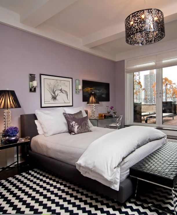 199 Best Colorful Bedrooms Images On Pinterest