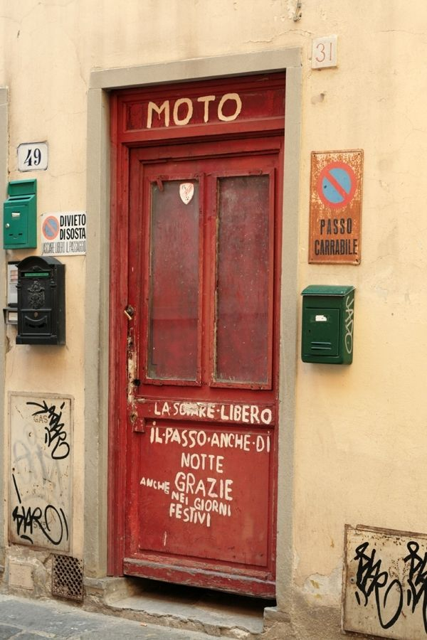 Tipografia urbana - Il Post