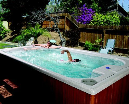 1000 images about pool spas on pinterest endless pools - Endless pools swim spa owner s manual ...