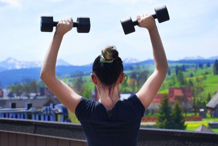 Siłownia już otwarta !!! Zapraszamy #chocholow #chocholowskietermy #gym #body #sport