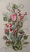 Resultado de imagem para leisha' s galaxy embroidery