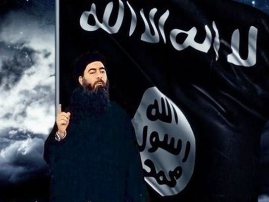 CNN's John Berman Explains Abu Bakr Al-Baghdadi Is the Founder Of ISIS, Not President Obama. Isis was formed in 2006 while George W. Bush was President, Two full years before President Obama took office.