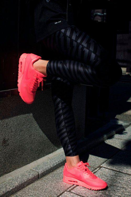 ... zapatillas nike air max sunrise leather w ...