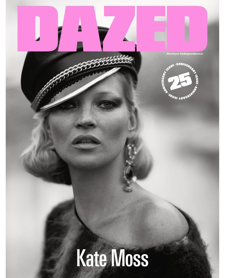 Dazed Autumn/Win 2016  25th Anniversary Special    2016 is a big year for Dazed.Not only is it our 25th anniversary, but we are moving out oftheOld Street office that's been the magazine's HQfor the past 22 years. In celebration of the space and all it means to us, we invited modelling's American sweetheart Gigi Hadidto, well, trash it.  In this short film, shotby Rankinand styled by Katie Grand(Dazed's co-founder and its first fashion director), Gigiis captured doing just that…