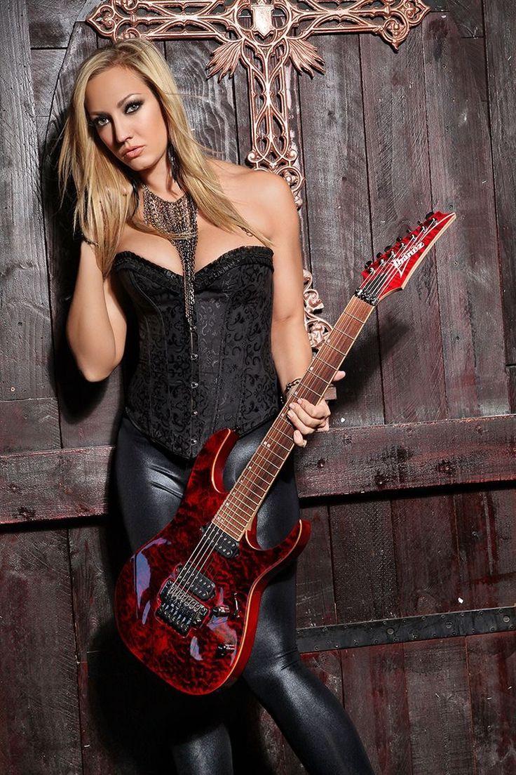 Hot girl guitar, hot british mom naked