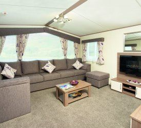 Static Caravans | Holiday Homes | UK Holiday Homes for Sale | ABI