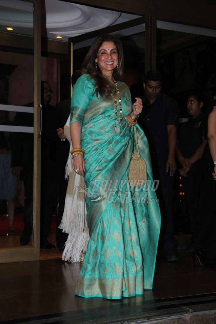 Neetu Singh at Hello! Hall of Fame Awards 2017