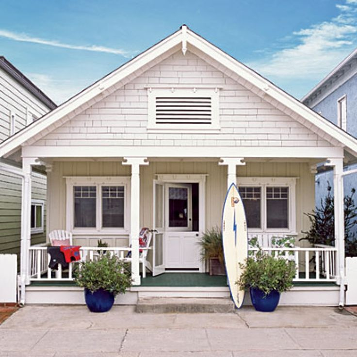 Best 25 Beach Cottage Kitchens Ideas On Pinterest: 25+ Best Ideas About Beach Cottages On Pinterest