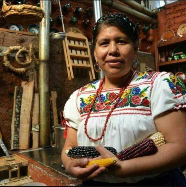 De raíces Purépechas Rosalba Morales es actualmente la máxima exponente de la cocina tradicional michoacana.  Su talento y esfuerzo le han llevado a representar a Mexico en países como Estados Unidos Canadá e Italia entre otros. Estamos muy contentos de recibirla en Tasca y Cava este sábado 3 de marzo.  Nos cocinará cinco platos que maridaremos con cinco vinos mexicanos.  Reserva tu lugar!