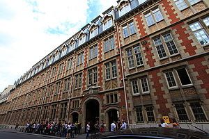 Institut catholique de Paris - 3 rue de l'Abbaye Paris 6e