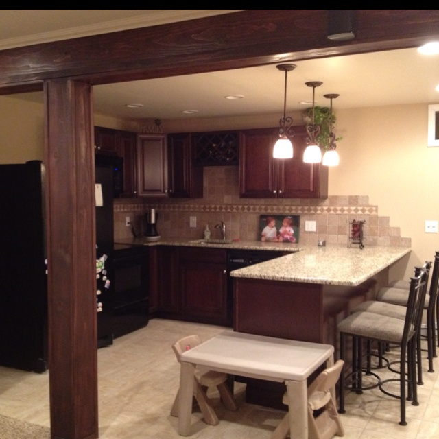 Finished Basement Ideas: 17 Best Ideas About Finished Basement Bars On Pinterest