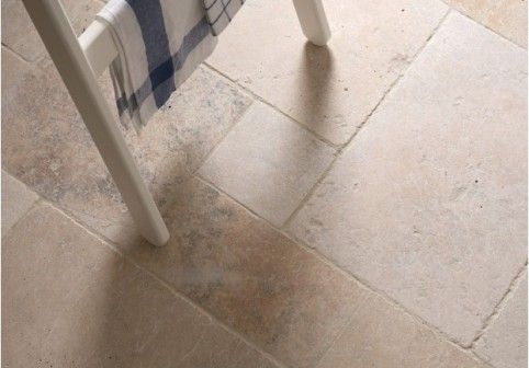 Travertine Tiles | Floors of Stone