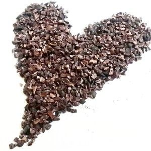 100% all natural Cacao Nibs at Natural Nibs (www.naturalnibs.com)