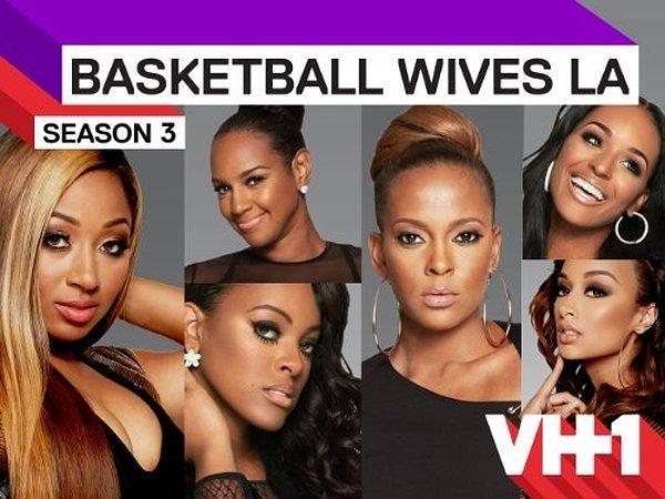 Basketball Wives LA (TV Series 2011- ????)
