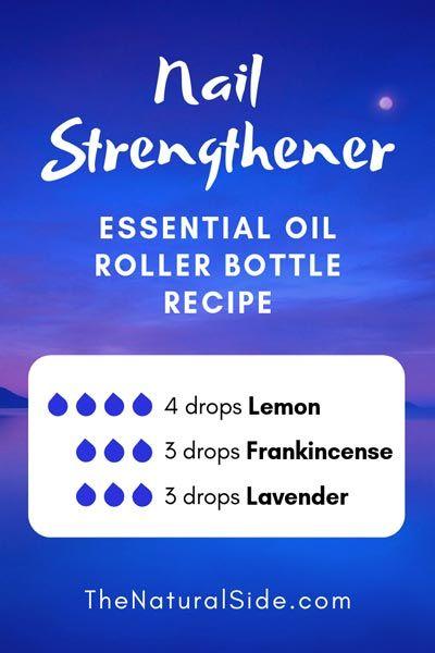 15 besten ätherischen Ölen Roller Flasche Rezepte für Anfänger – essential oils
