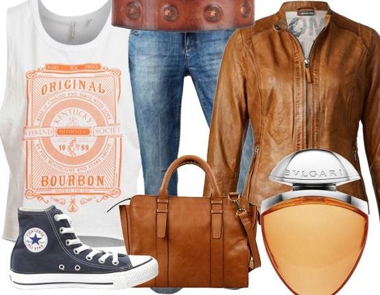 The original - Casual Outfits - stylefruits.nl