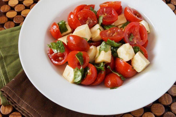 cherry tomato caprese salad (1 of 2)