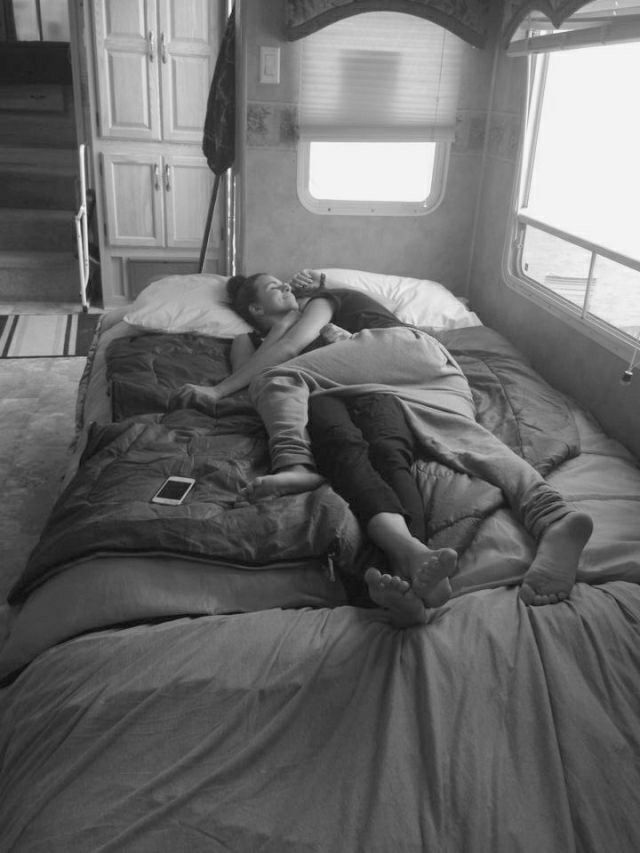 relationship bed goals for couples