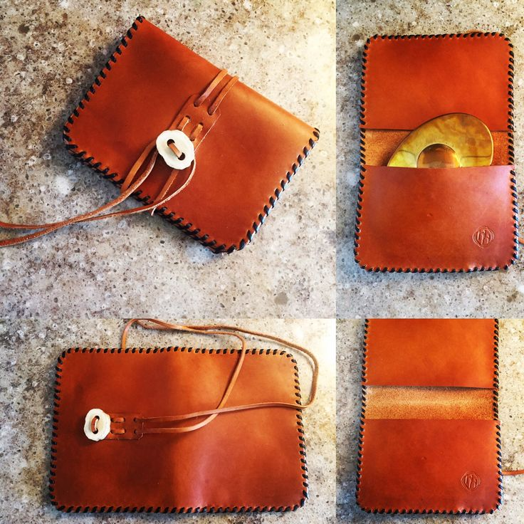 Handmade leather pouch. Hand laced, sealed with beeswax, with an antler toggle closure. Perfect for your fire kit, tinder box or even some cards and cash. Now available on my Etsy store (link in bio) #customleather #handmadeleather #leatherpouch #tinderpouch #firecraft #hudsonbaytobaccotin #bushcraft #camping #hiking #outdoors #traditionalkit #madeincanada #etsy #etsyseller #etsysellersofinstagram #highlandhordeoutdoors