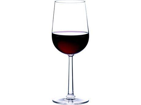 Rosendahl Bordeauxglas  6 stk