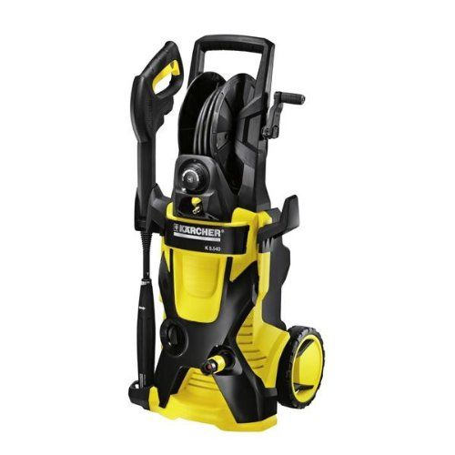 {Quick and Easy Gift Ideas from the USA}  Karcher K 5.540 X-Series 2000PSI 1.4GPM Electric Pressure Washer http://welikedthis.com/karcher-k-5-540-x-series-2000psi-1-4gpm-electric-pressure-washer #gifts #giftideas #welikedthisusa