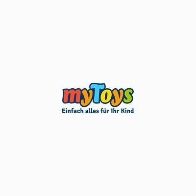 Mit einem myToys Gutschein shoppen Sie Spielzeug, Kindermöbel, Mode und Zubehör wie Kinderwagen und Autositze für die Kleinsten mit einem Extra-Rabatt