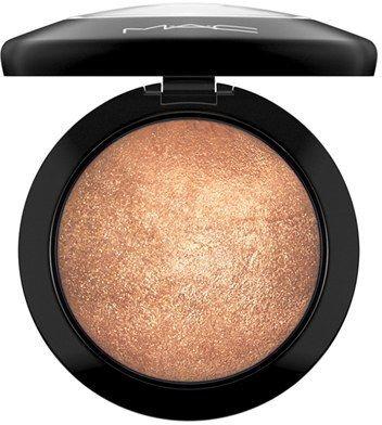 MAC 'Mineralize' Skinfinish - Gold Deposit