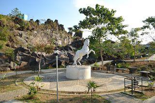 Mayasih Park, Kuningan, West Java