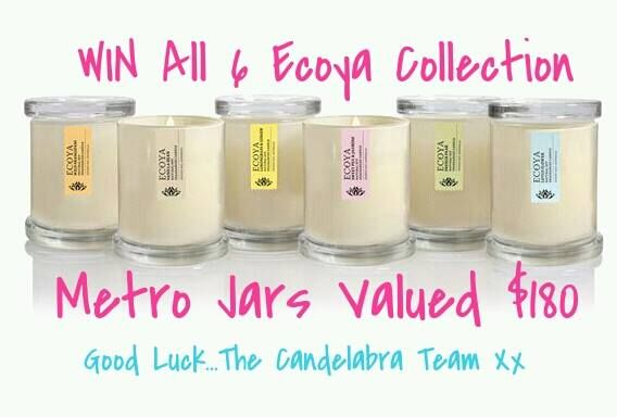 Show us your Ecoya love and you could win!! *Australia Only*