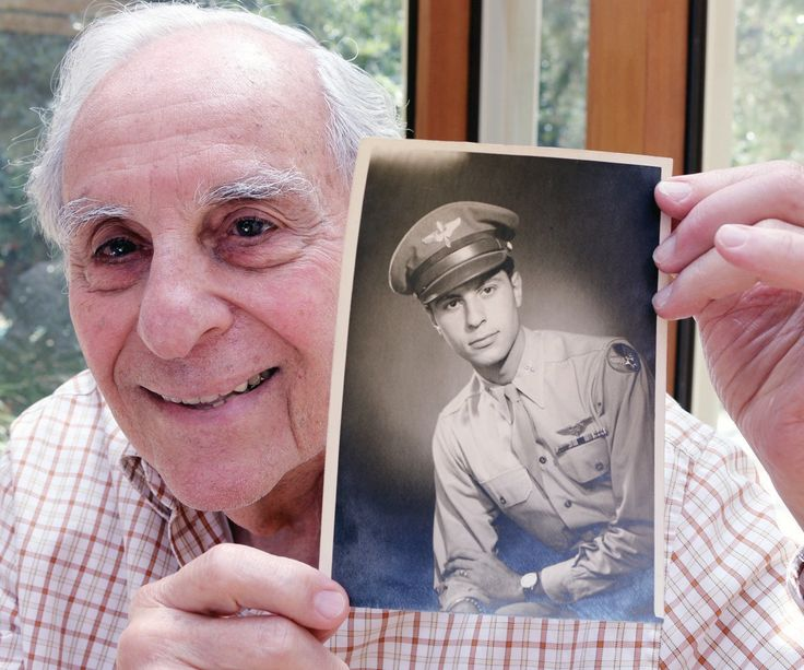 America's aging World War II veterans have captured the imagination of Agoura High School senior Rishi Sharma.