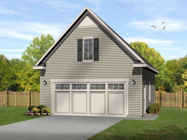 garage designs with loft