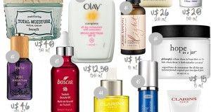 Guia de compras nos EUA | Parte 2 – Produtos para pele