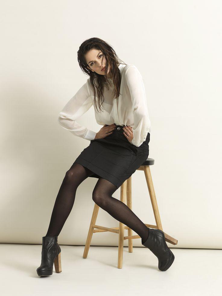 soyaconcept - shirt - skirt