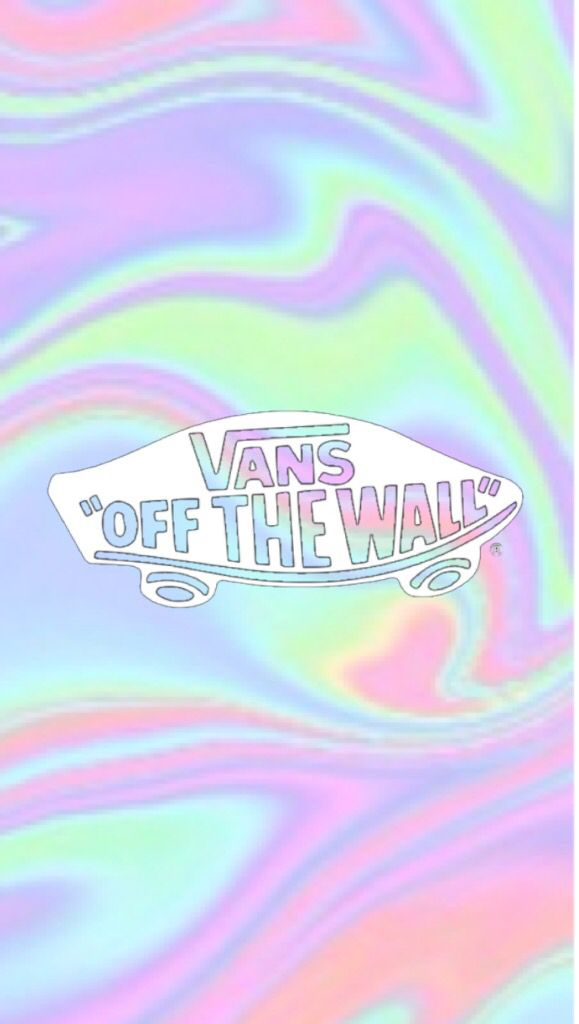 Vans off the wall edit