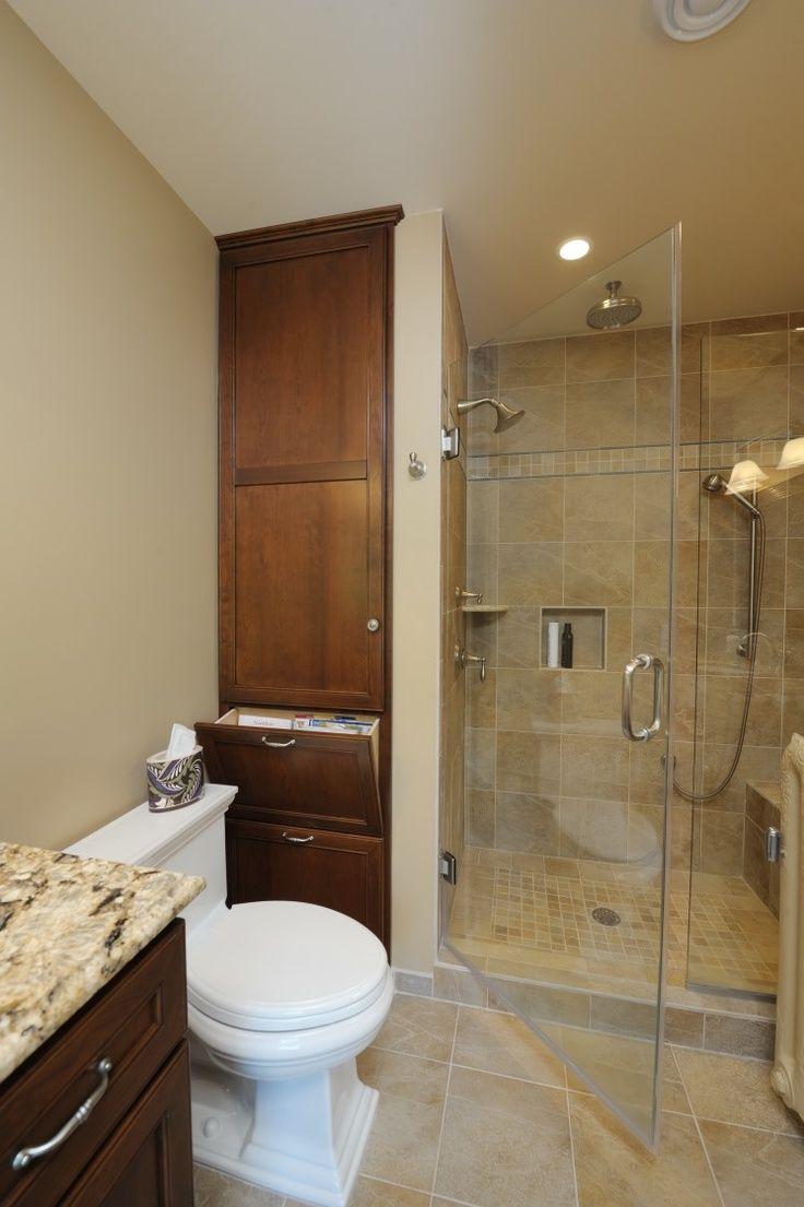 bathroom remodel 5 x 10