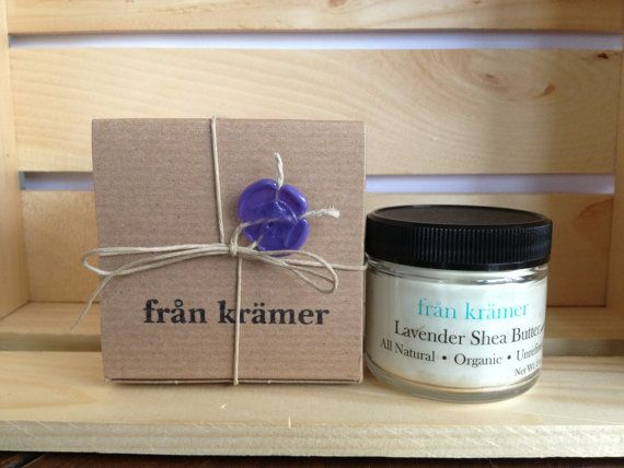 Natural Shea Butter For Skin
