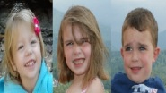 (Lafayette, TN)  The Tennessee Bureau of Investigation has issued an Endangered Child Alert for three missing children from Middle Tennessee....