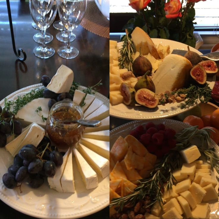 #Cheeseplate #cheese #party #Appetizer