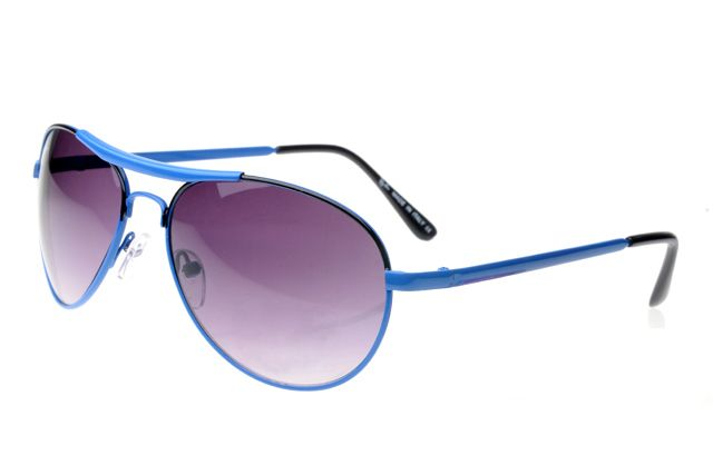 #RayBanOutlets I Love it! Ray Ban Aviator RB3269 Sunglasses Black/Blue Frame ADH. Click on the image to see more!