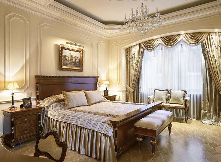 Francesco Molon H56.03 Bedroom Setting