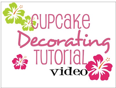 Excellent Video Tutorial for which decorating tips to use to have the perfectly decorated cupcake-Take a look!Decor Cupcakes, Cupcakes Ideas, Chicks Gotta, Cupcakes Frostings, Easter Bunnies, Videos Tutorials, Cake Decor, Cupcakes Decorating, Easter Bunny
