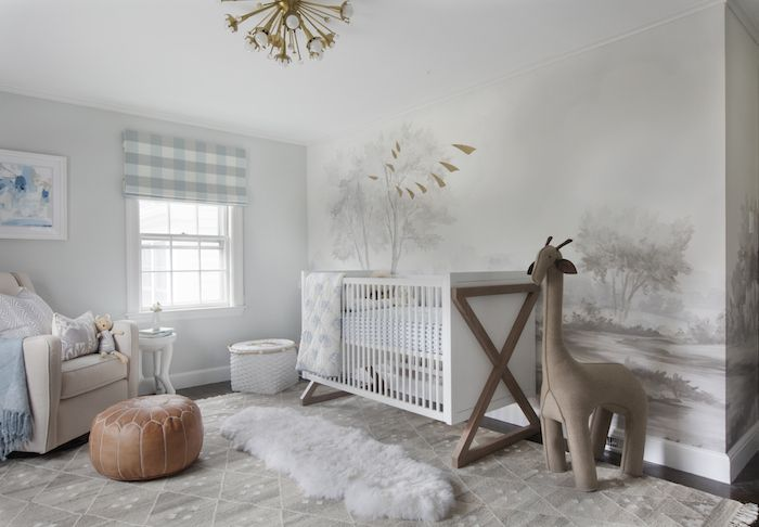 Elements of Style Blog | Henry's Nursery | http://www.elementsofstyleblog.com