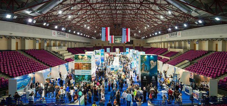 Η Grecka Panorama είναι μία διεθνής έκθεση για την Ελλάδα, τον τουρισμό, την γαστρονομία και τον πολιτισμό της, που διοργανώνεται για δεύτερο έτος στην Βαρσοβία, την πρωτεύουσα της Πολωνίας.