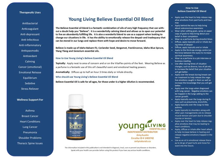 104 best images about Essential oils on Pinterest ...