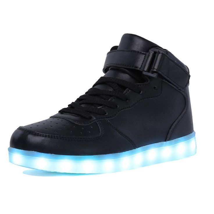 CIOR Kids Boy and Girl's High Top Led Sneakers Light Up Flashing Shoes For Halloween(Toddler/Little Kid/Big Kid).   Read the rest of this entry » http://shoes.internetinfomedia.com/cior-kids-boy-and-girls-high-top-led-sneakers-light-up-flashing-shoes-for-halloweentoddlerlittle-kidbig-kid/  #Shoes
