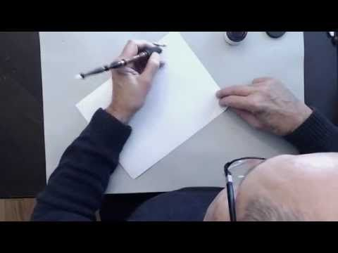 17 Best Images About Calligraphy On Pinterest Masters